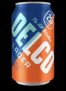 Delco Lager 2SP