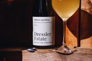 Dressler Estate Hard Cider
