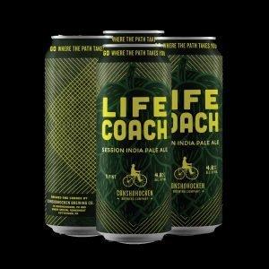 Conshohocken Brewing Life Coach